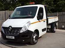 Renault Master Ml35 Business Dci L/R Tipper S/C 1 Stop body - Thumb 1