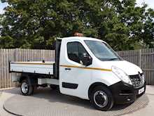 Renault Master Ml35 Business Dci L/R Tipper S/C 1 Stop body - Thumb 3