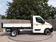 Renault Master Ml35 Business Dci L/R Tipper S/C 1 Stop body - Thumb 4