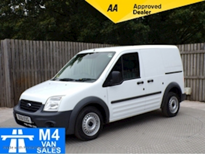 Ford Transit Connect 220 SWB Image 1