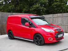 Ford Transit Connect T200 Sport  Limited SWB NO VAT - Thumb 3