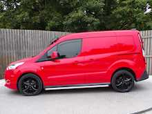 Ford Transit Connect T200 Sport  Limited SWB NO VAT - Thumb 7