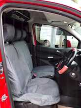 Ford Transit Connect T200 Sport  Limited SWB NO VAT - Thumb 12