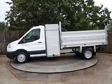 Ford Transit 2.2 TDCi 350 Tipper 125 ps - Thumb 8