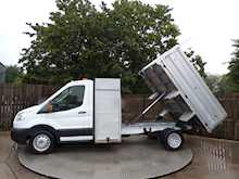 Ford Transit 2.2 TDCi 350 Tipper 125 ps - Thumb 11