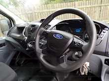 Ford Transit 2.2 TDCi 350 Tipper 125 ps - Thumb 21