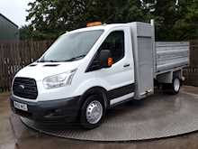 Ford Transit 2.2 TDCi 350 Tipper 125 ps - Thumb 1
