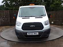 Ford Transit 2.2 TDCi 350 Tipper 125 ps - Thumb 2