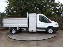 Ford Transit 2.2 TDCi 350 Tipper 125 ps - Thumb 5