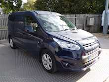 Ford Transit Connect L2 Auto ltd A/C EURO6 - Thumb 3