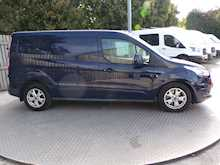 Ford Transit Connect L2 Auto ltd A/C EURO6 - Thumb 4