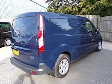 Ford Transit Connect L2 Auto ltd A/C EURO6 - Thumb 5