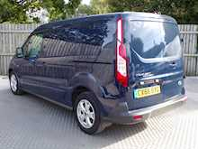 Ford Transit Connect L2 Auto ltd A/C EURO6