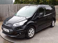 Ford Transit Connect Trend 1.5 TDCi SWB LTD 120PS Euro 6 - Thumb 1