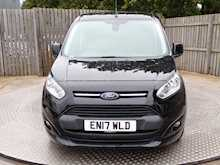 Ford Transit Connect Trend 1.5 TDCi SWB LTD 120PS Euro 6 - Thumb 2