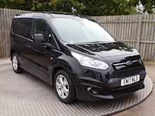 Ford Transit Connect Trend 1.5 TDCi SWB LTD 120PS Euro 6 - Thumb 3