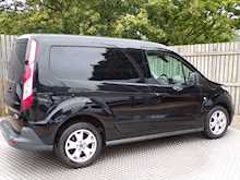 Ford Transit Connect Trend 1.5 TDCi SWB LTD 120PS Euro 6 - Thumb 5