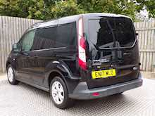 Ford Transit Connect Trend 1.5 TDCi SWB LTD 120PS Euro 6 - Thumb 7