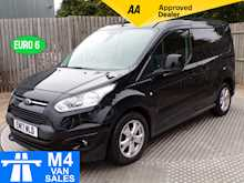 Ford Transit Connect Trend 1.5 TDCi SWB LTD 120PS Euro 6 - Thumb 0