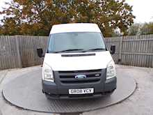 Ford Transit 17 seat PSV Tested - Thumb 2