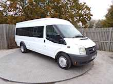 Ford Transit 17 seat PSV Tested - Thumb 3