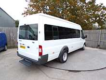 Ford Transit 17 seat PSV Tested - Thumb 5