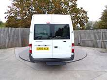 Ford Transit 17 seat PSV Tested - Thumb 6