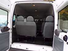 Ford Transit 17 seat PSV Tested - Thumb 8