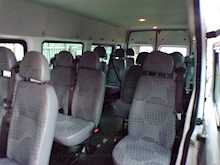 Ford Transit 17 seat PSV Tested - Thumb 10