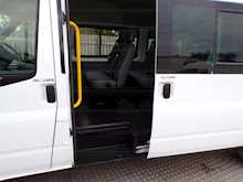 Ford Transit 17 seat PSV Tested - Thumb 12