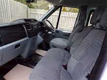 Ford Transit 17 seat PSV Tested - Thumb 13