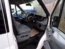 Ford Transit 17 seat PSV Tested - Thumb 14