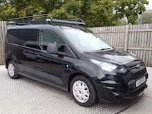 Ford Transit Connect Trend 240 LWB **NO VAT** A/C - Thumb 3