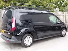 Ford Transit Connect Trend 240 LWB **NO VAT** A/C - Thumb 5