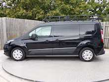 Ford Transit Connect Trend 240 LWB **NO VAT** A/C - Thumb 8