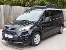 Ford Transit Connect Trend 240 LWB **NO VAT** A/C - Thumb 1