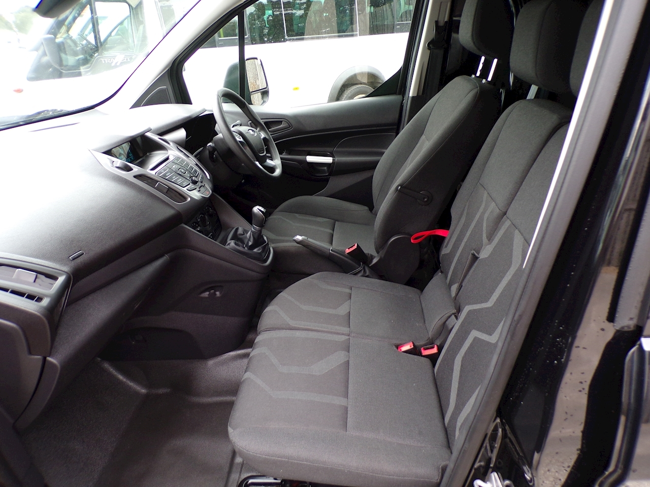 Ford Transit Connect Trend 240 LWB **NO VAT** A/C