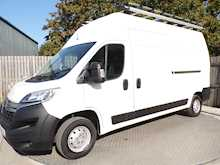 Citroen Relay Enterprise HDi L3 H4 Euro 6 - Thumb 1