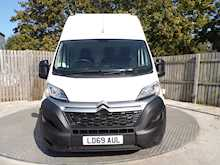 Citroen Relay Enterprise HDi L3 H4 Euro 6 - Thumb 2