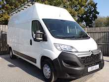 Citroen Relay Enterprise HDi L3 H4 Euro 6 - Thumb 3