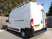 Citroen Relay Enterprise HDi L3 H4 Euro 6 - Thumb 7