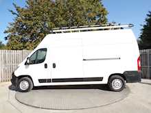 Citroen Relay Enterprise HDi L3 H4 Euro 6 - Thumb 8