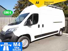 Citroen Relay Enterprise HDi L3 H4 Euro 6 - Thumb 0