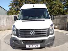 Volkswagen Crafter CR35 LWB TDi High Roof Euro 6 **NO VAT** - Thumb 2