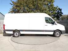 Volkswagen Crafter CR35 LWB TDi High Roof Euro 6 **NO VAT** - Thumb 4