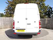 Volkswagen Crafter CR35 LWB TDi High Roof Euro 6 **NO VAT** - Thumb 6