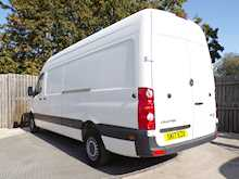 Volkswagen Crafter CR35 LWB TDi High Roof Euro 6 **NO VAT** - Thumb 7