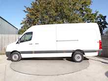 Volkswagen Crafter CR35 LWB TDi High Roof Euro 6 **NO VAT** - Thumb 8