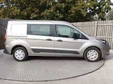 Ford Transit Connect Crewvan Trend Euro 6 A/C - Thumb 4