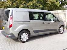 Ford Transit Connect Crewvan Trend Euro 6 A/C - Thumb 5